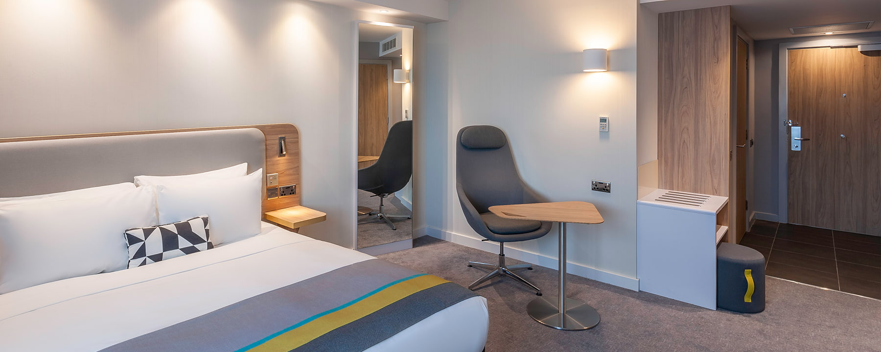 Dublin Airport Hotel Accessible Bedroom