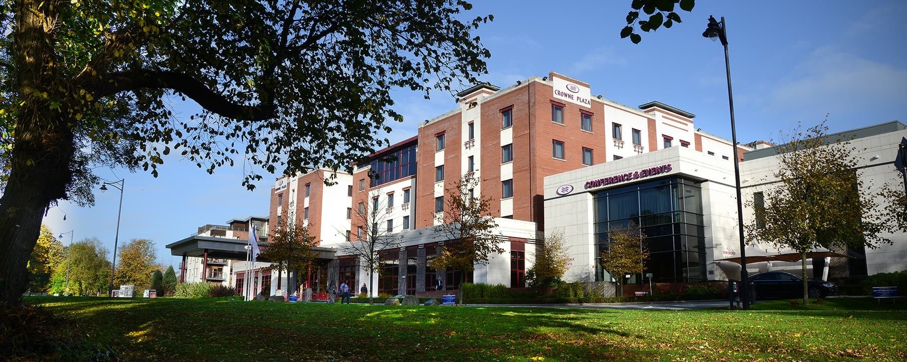 Crowne plaza dublin airport hotel