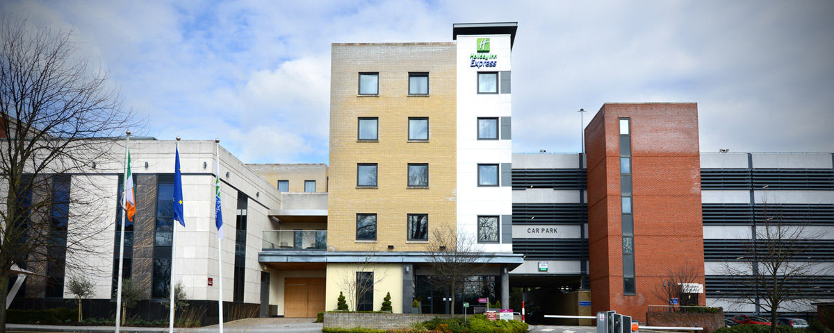 Holiday Inn Express Dublin Airport Hotel Near B